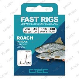 C-TEC Coarse Roach 45cm.