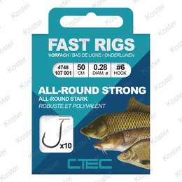 C-TEC Coarse Allround Strong 50cm.