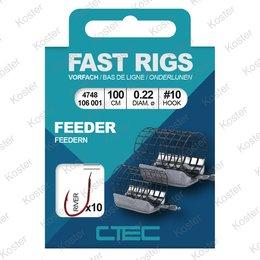 C-TEC Coarse Classic Feeder 100cm.