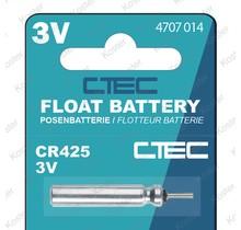 CR425 Lichtdobber Battery