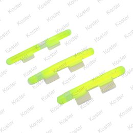 C-TEC Neon Clip On Glow Stick (Breekstaaf) Per Stuk