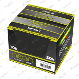C-TEC Neon Glow Sticks (Breekstaafjes) Per Doos