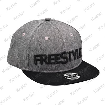 Freestyle Flat Cap