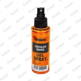 Ringers Chocolate Orange Gel Spray