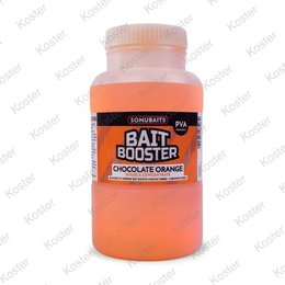 Sonubaits STIKI Pellet Soak Chocolate Orange