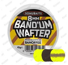 Band'um Wafters Banoffee 8 mm