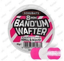 Band'um Wafters Krill & Squid 8 mm