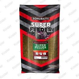 Sonubaits Super Feeder Fishmeal Ground Bait