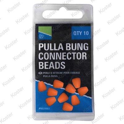 Preston Pulla Bung Connector Beads