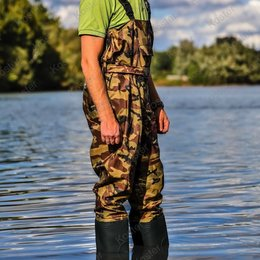 Lion Sports Wader Bush