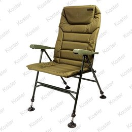 Lion Sports Treasure Armrest Chair