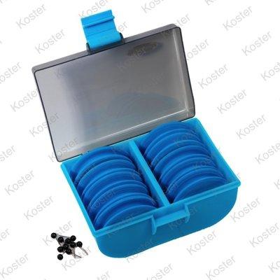 Lion Sports Rig Wallet Foam (Box)