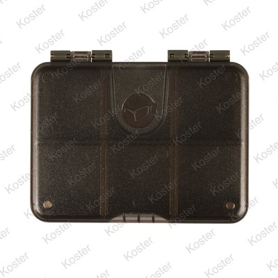 Korda Mini Box 6 Compartments