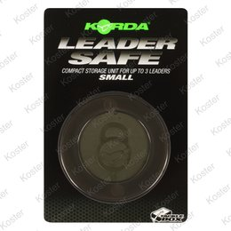 Korda Leader Safe Small