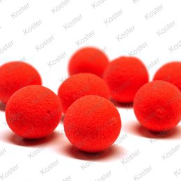 CBB Red Mystery Fluo Pop-ups