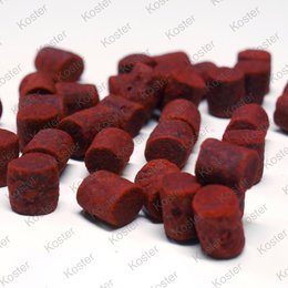 CBB Red Mystery Pellets 1 kg 6 mm.