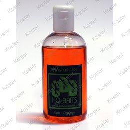 CBB Spicy Peach Baits Booster Juice
