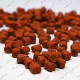 CBB Spicy Peach Pellets 2 kg 6 mm.