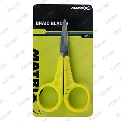 Matrix Braid Blades