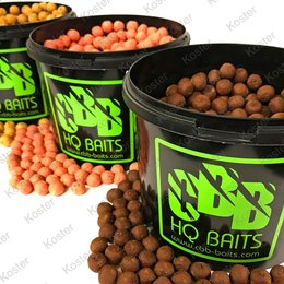 CBB Ready Mades Nutty Fruit Blend 10mm - 2kg