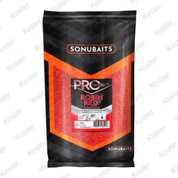 Sonubaits Robin Red Groundbait