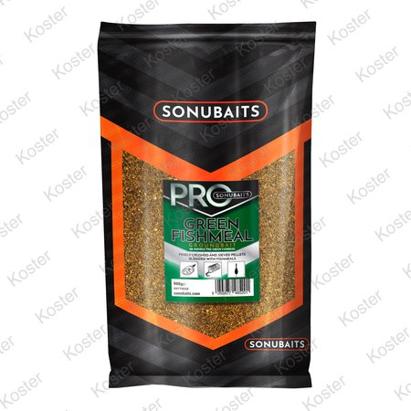 Sonubaits Green Fishmeal