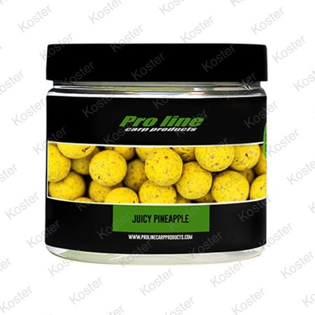 Pro Line Wafters Juicy Pineapple  15 of 20 mm