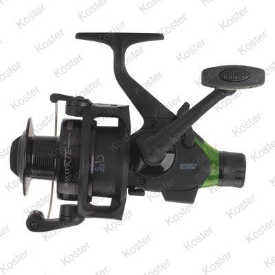 Mitchell Avocet RTE FS 6500 Black Edition - Green