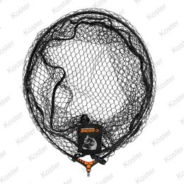 C-Drome Latex Landing Net 22' (55cm)