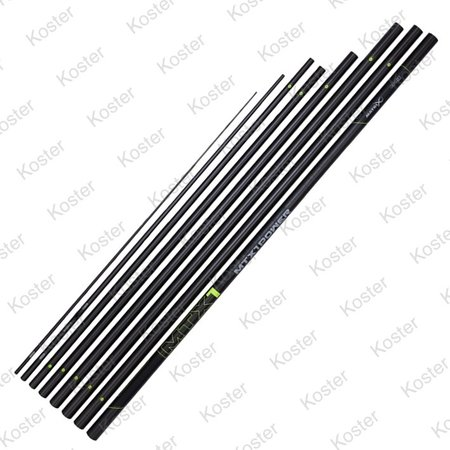 Matrix MTX1 Power 13 Meter Pole Package