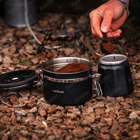 FOX Coffee Tea Storage 860ml