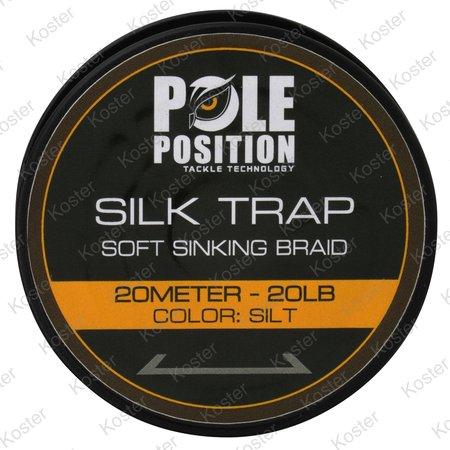 Strategy Pole Position Silk Trap Sinking Braid