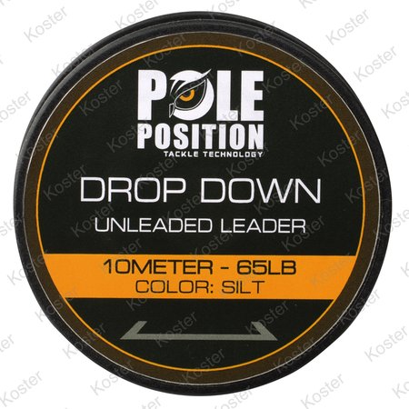 Strategy Pole Position Drop Down Unleaded Leader