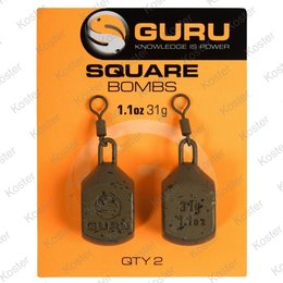 Guru Square Bombs