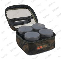 Camolite Glug 6 Pot Case
