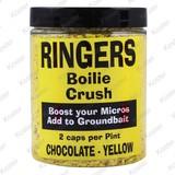 Ringers Boilie Crush Yellow