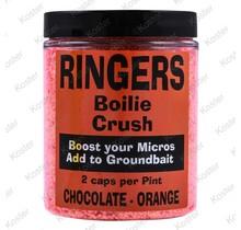Boilie Crush Orange