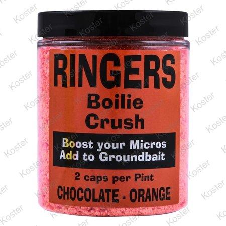 Ringers Boilie Crush Orange