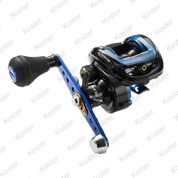 ABU Blue Max Reel Links Handig (Japan)