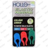 Preston (Hollo) Elastiekbeschermers - BL/RD/GR