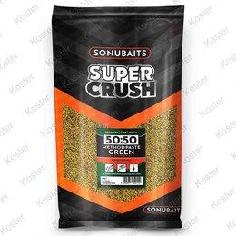 Sonubaits 50:50 Method And Paste Green