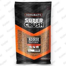 Sonubaits 50:50 Method And Paste Natural