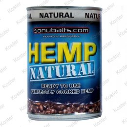Sonubaits Hemp Natural