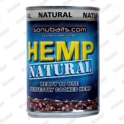 Sonubaits Hemp Natural