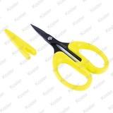 Avid Carp Titanium Braid Scissors