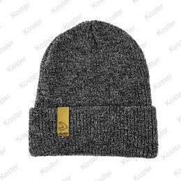 Avid Carp Graphite Beanie Hat