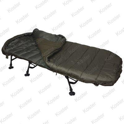 Sonik SK-TEK Sleeping Bag Wide 5 Season