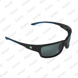 Preston Polarised Sunglasses Green Lens