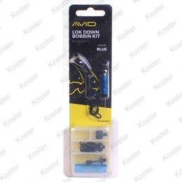 Avid Carp Lok Dow Bobbin Kit - Blue