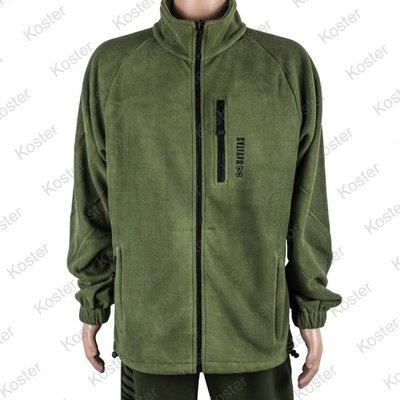 Navitas Atlas Nia Fleece Jacket